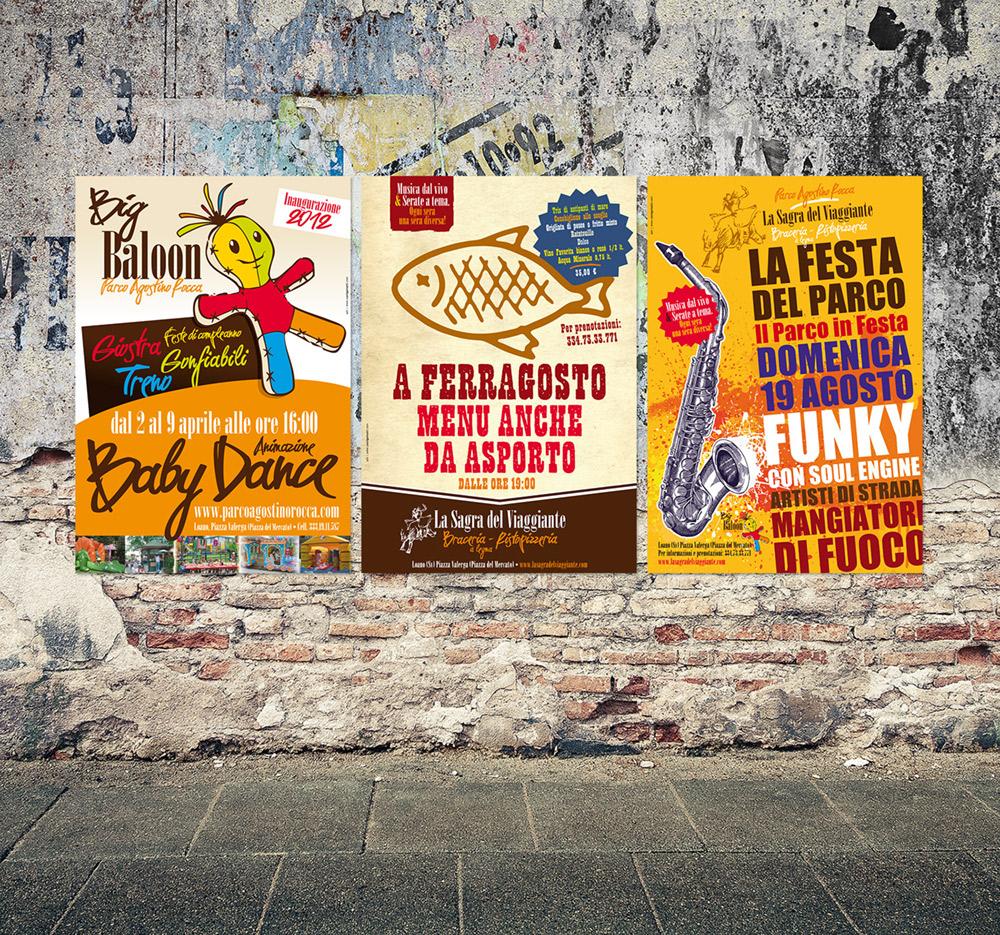 big-baloon-sagra-viaggiante-loano-castigamatti-poster